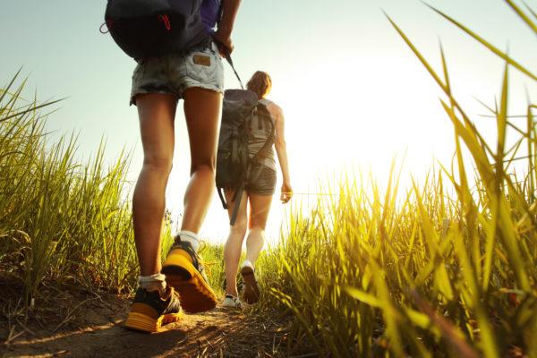 5 dicas para encarar uma trilha com tranquilidade